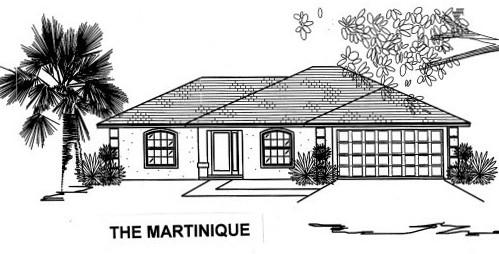 Martinique Elevated