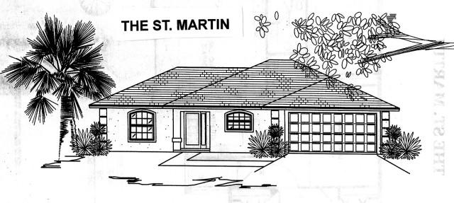 St Martin Elevation