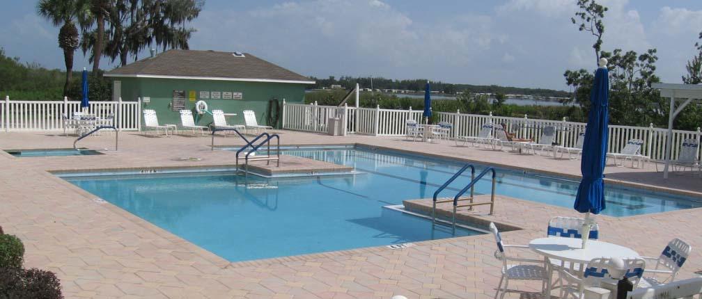 Pool angle two